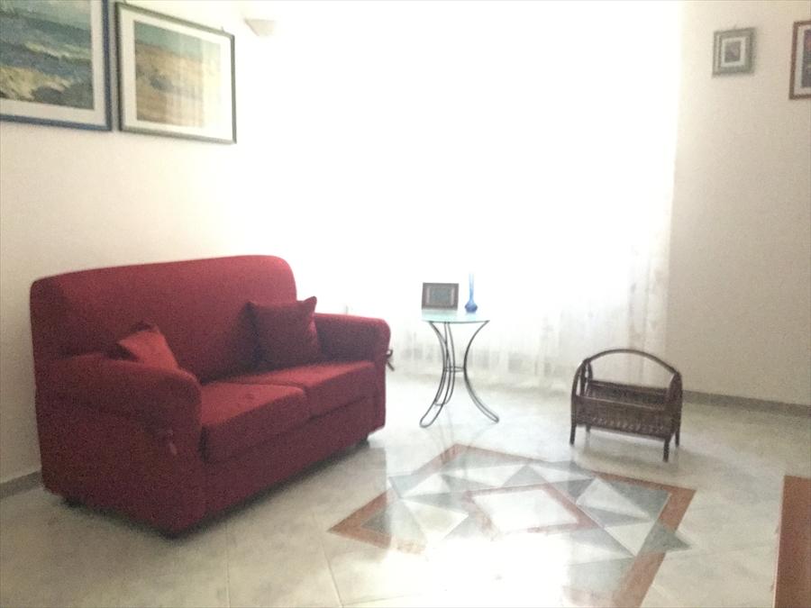 Appartamento in affitto a Brindisi, 2 locali, prezzo € 420 | Cambio Casa.it