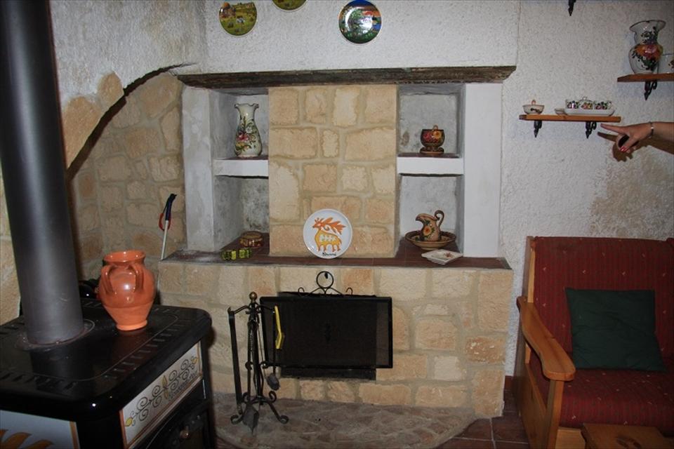 Appartamento Villa Santa Lucia degli Abruzzi 022