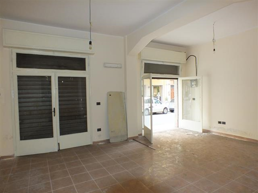 Negozio in Affitto Reggio di Calabria