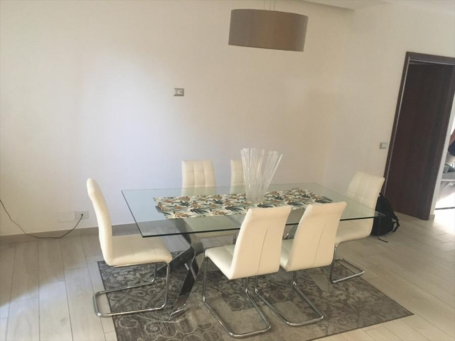 Appartamento Reggio di Calabria A 931