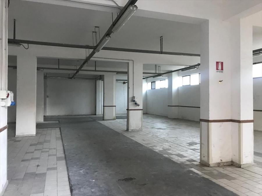 Affitto Attività Commerciale Reggio di Calabria
