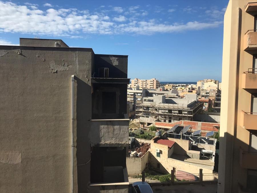 Appartamento in vendita a Trapani, 3 locali, prezzo € 109.000 | CambioCasa.it