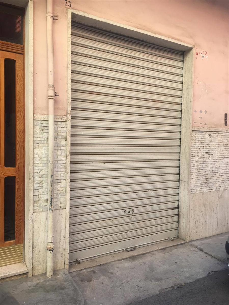 Box / Garage in Vendita a Corato