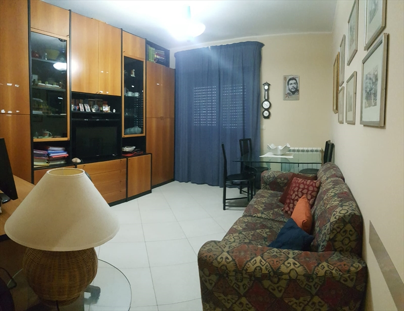 A Reggio Calabria in Vendita Appartamento