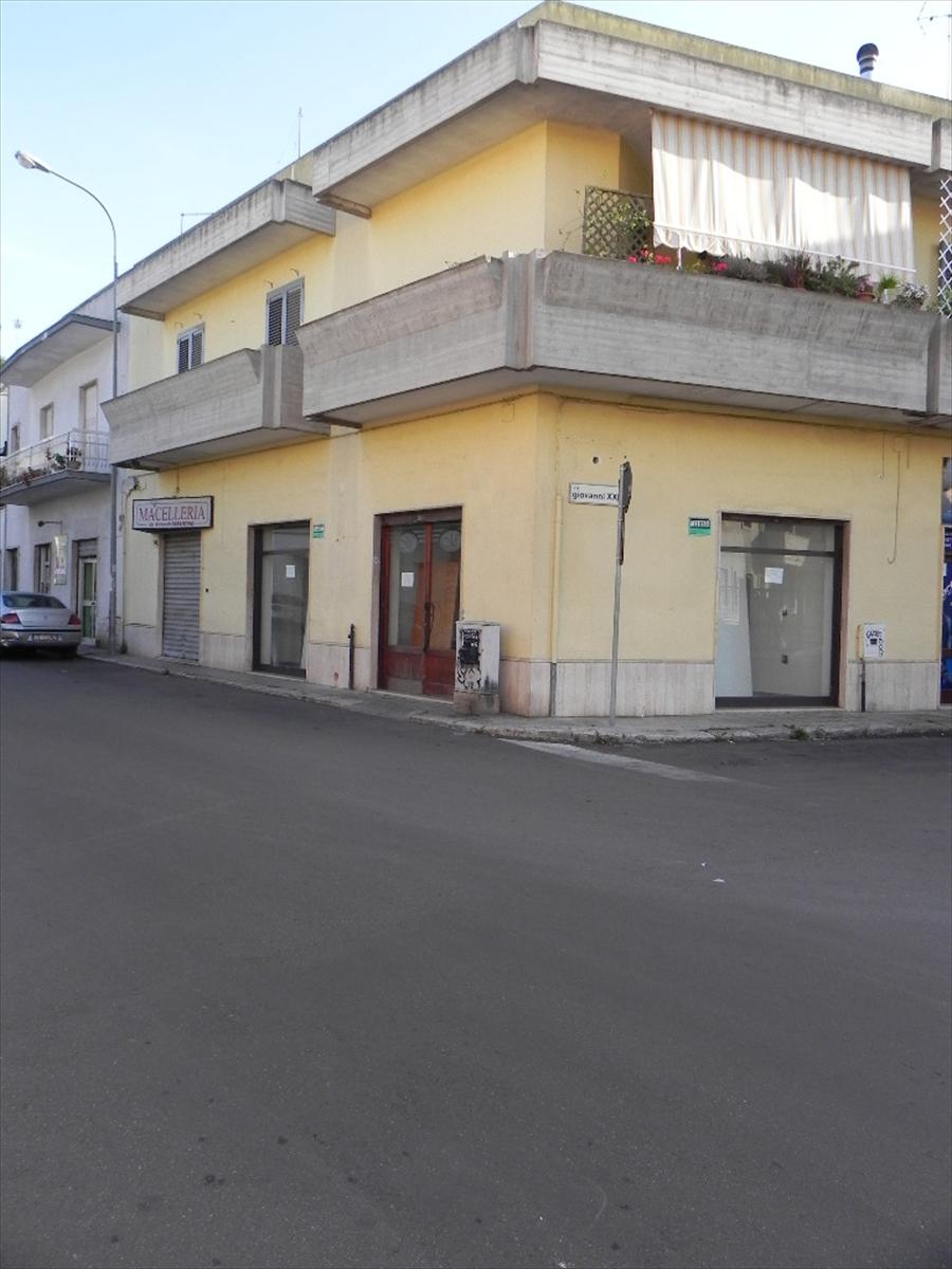 Negozio / Locale in vendita a Monteroni di Lecce, 1 locali, prezzo € 90.000 | Cambio Casa.it