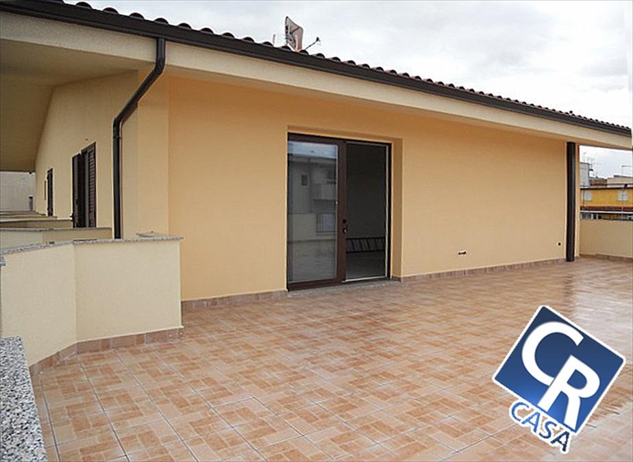 Attico / Mansarda in vendita a Reggio Calabria, 5 locali, prezzo € 270.000 | CambioCasa.it