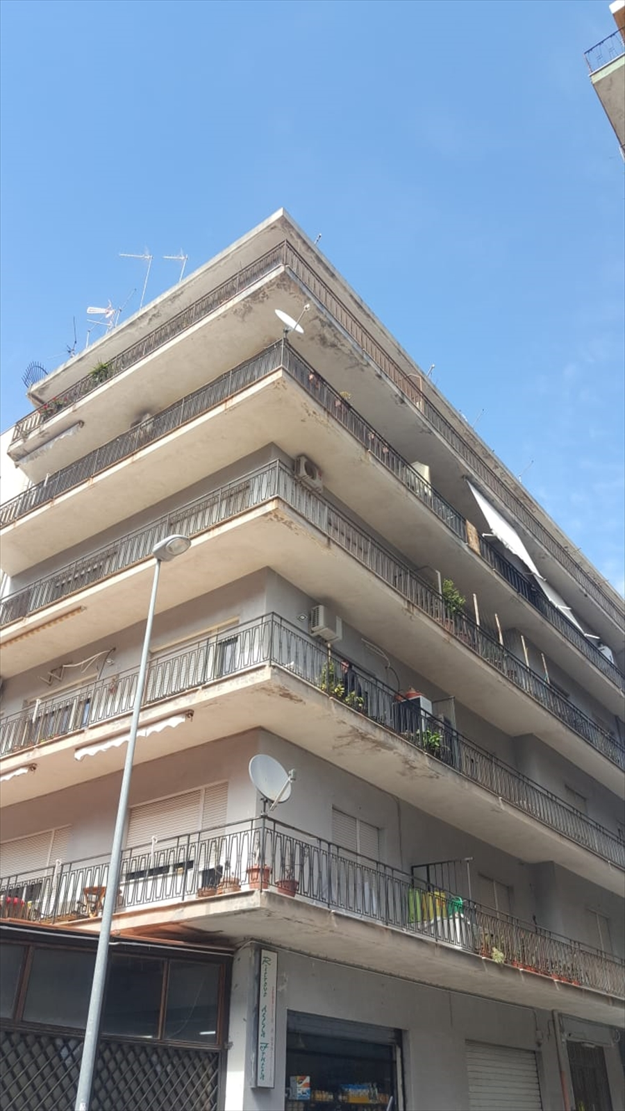 Appartamento in vendita a Reggio Calabria, 3 locali, prezzo € 67.000 | CambioCasa.it