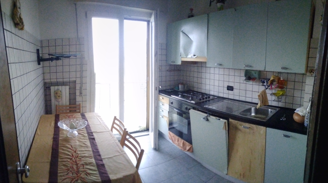 Vendita Appartamento Chieti