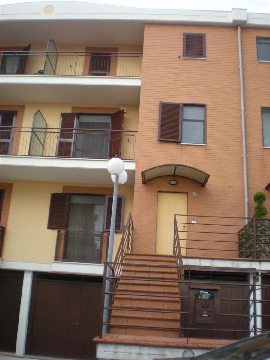 Villa a Schiera in Vendita a Cerignola