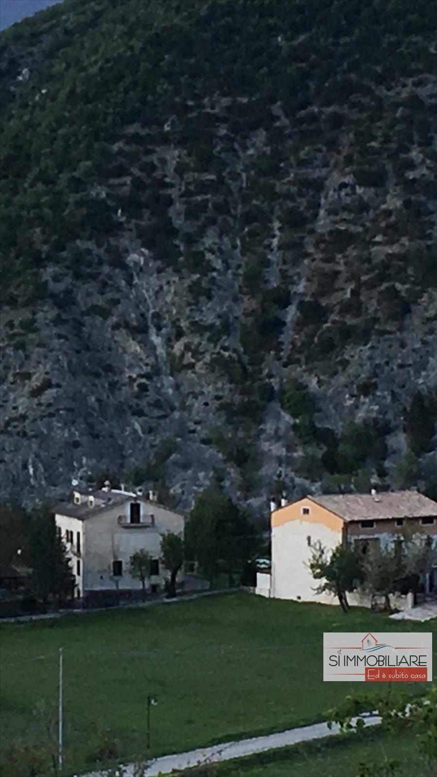 Terreno Edificabile Residenziale in vendita a Cansano, 9999 locali, prezzo € 35.000 | CambioCasa.it
