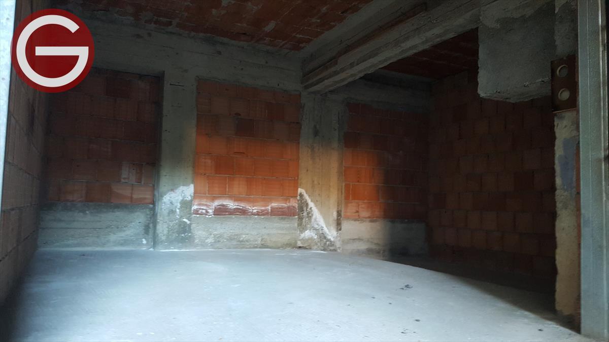 Box/Posto auto Taurianova 504