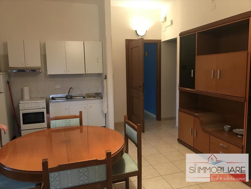 Appartamento in affitto a Torrevecchia Teatina, 2 locali, prezzo € 350 | CambioCasa.it