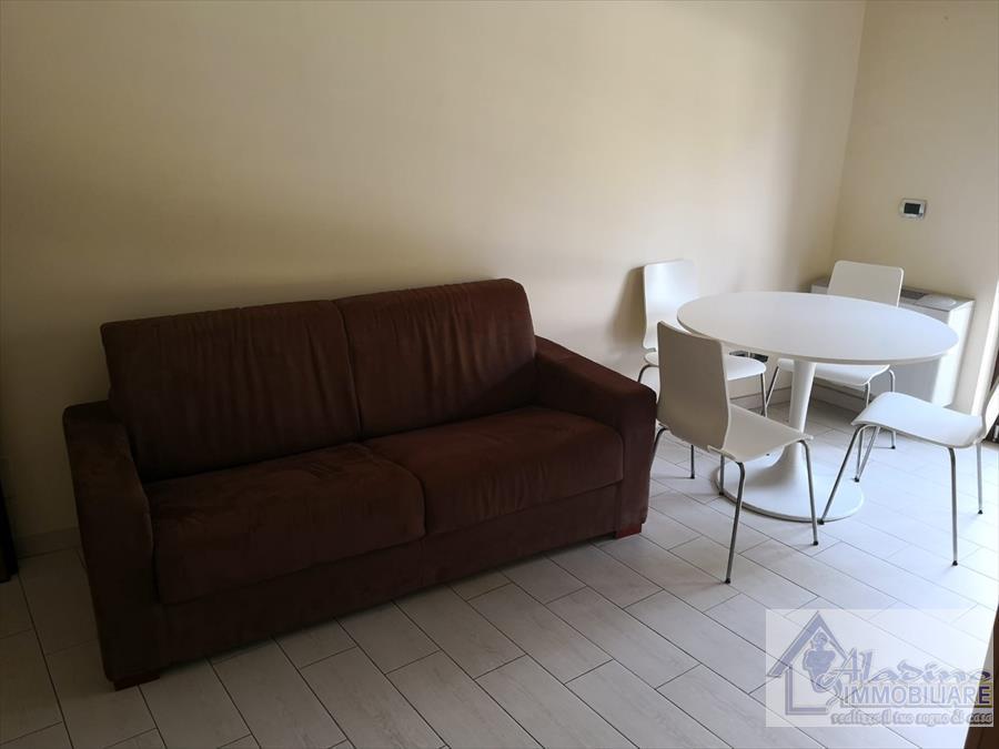 Appartamento Reggio di Calabria GP 027