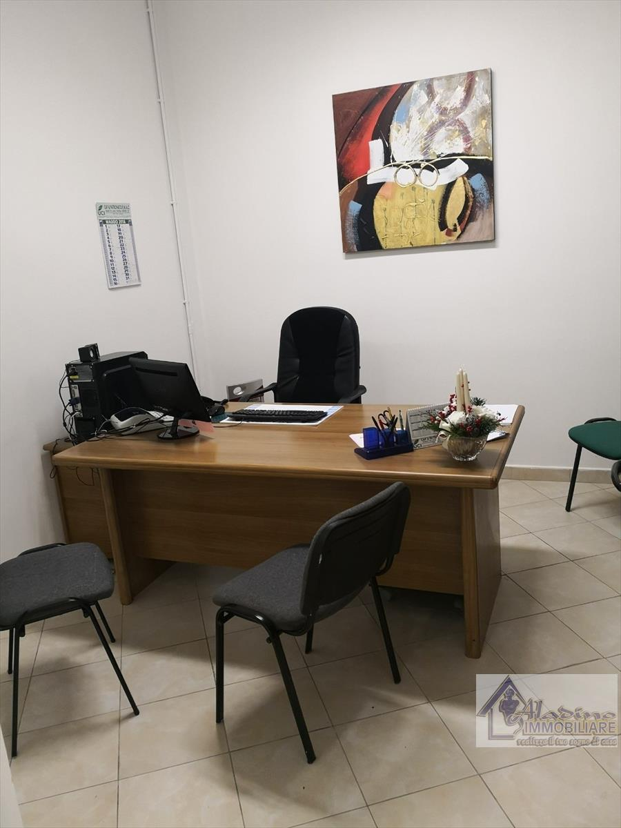 Vendita Ufficio Reggio di Calabria
