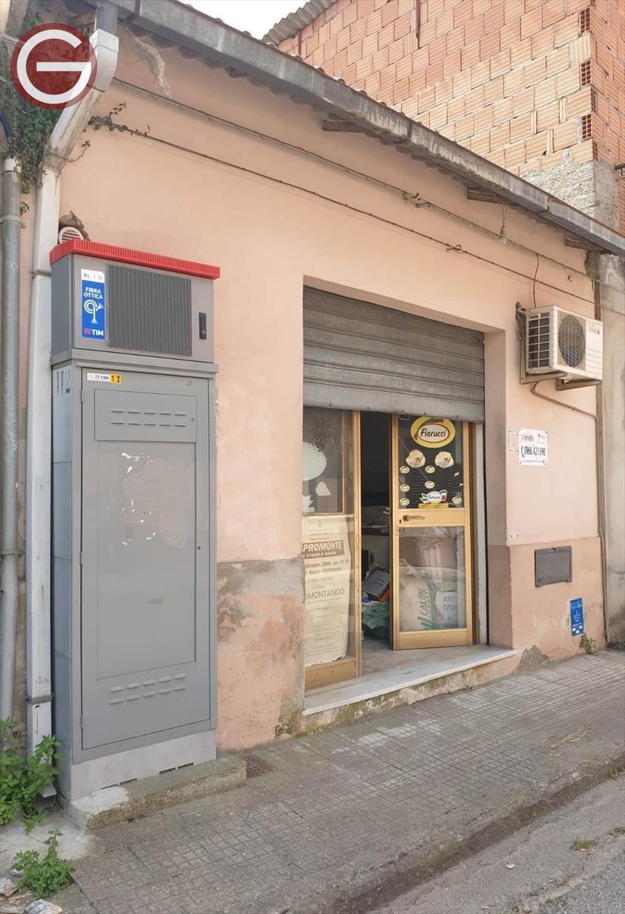 Vendita Locale Commerciale Taurianova