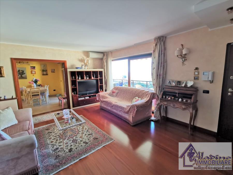 Appartamento Reggio di Calabria Gp 328
