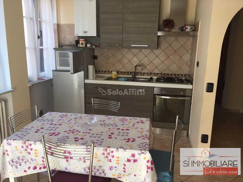 Appartamento in affitto a Francavilla al Mare, 3 locali, prezzo € 400 | CambioCasa.it