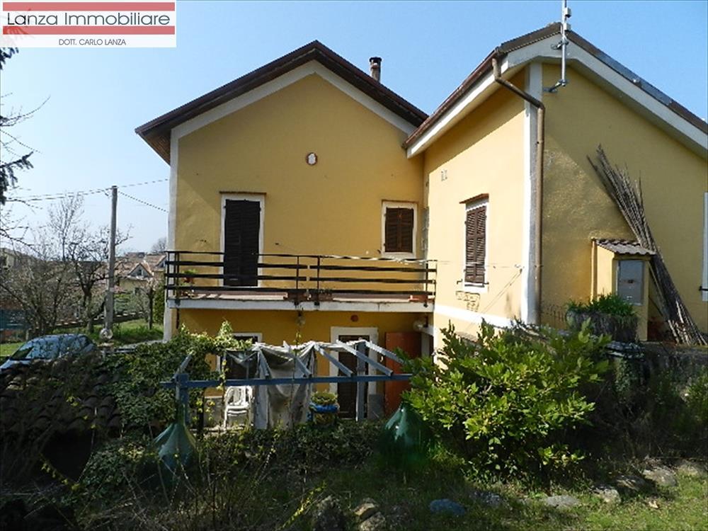 Soluzione Indipendente in vendita a Cremolino, 10 locali, prezzo € 170.000 | Cambio Casa.it