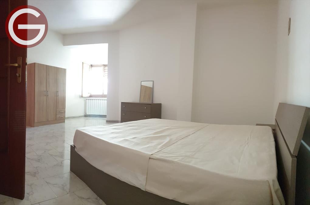 Appartamento Taurianova 607