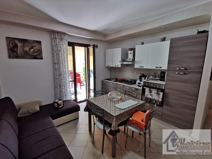 Appartamento Reggio di Calabria Gp 315