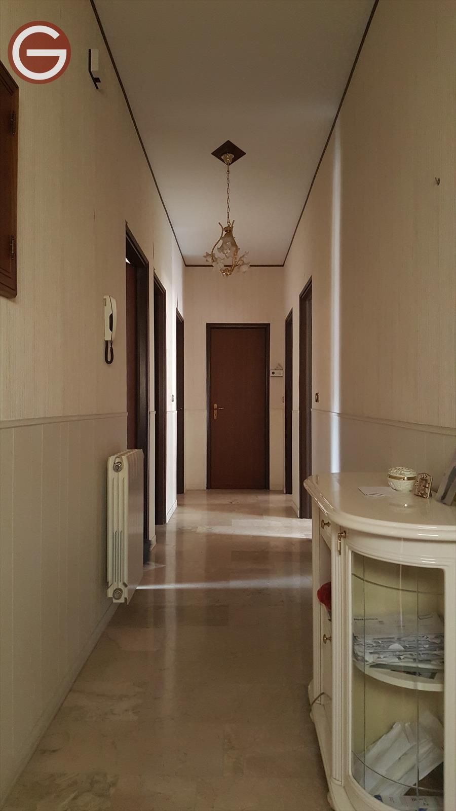 Appartamento Cittanova 460