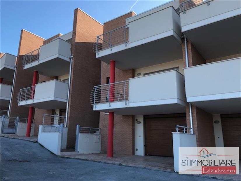 Villa a schiera San Giovanni Teatino 222