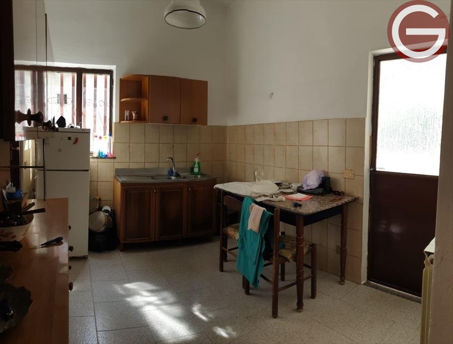 Appartamento Taurianova 688