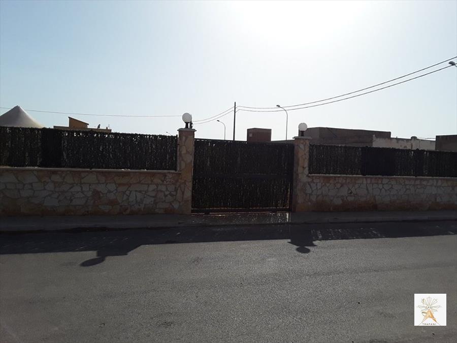 Terreno Edificabile Residenziale in vendita a Erice, 9999 locali, prezzo € 72.000 | CambioCasa.it