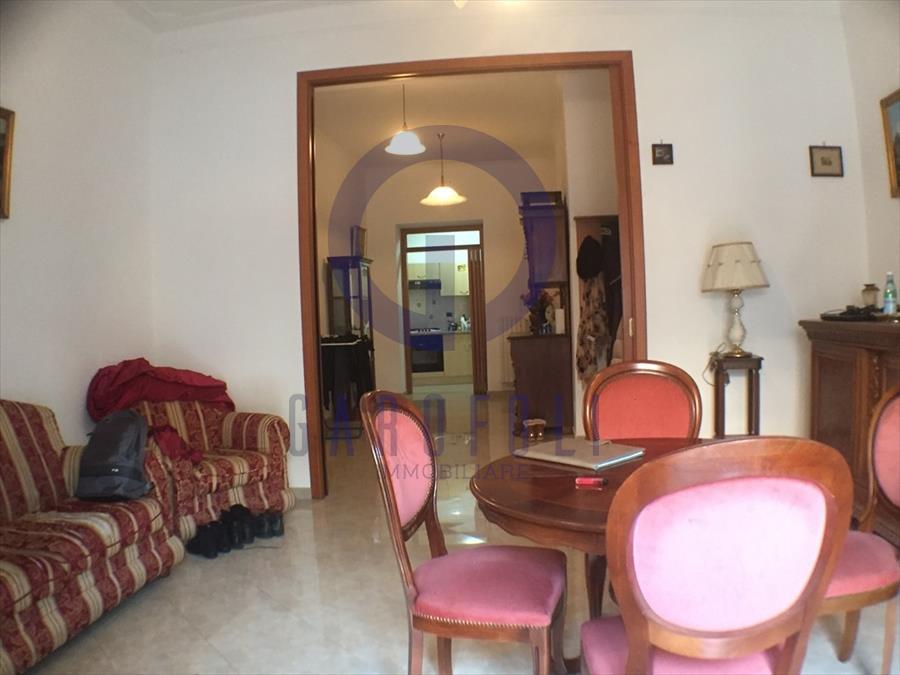 vendita appartamento bisceglie   129000 euro  4 locali  110 mq
