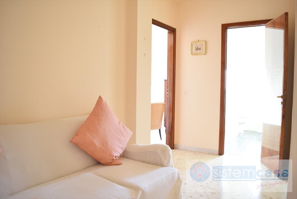 Appartamento in Vendita a Corato Zona via S.Elia