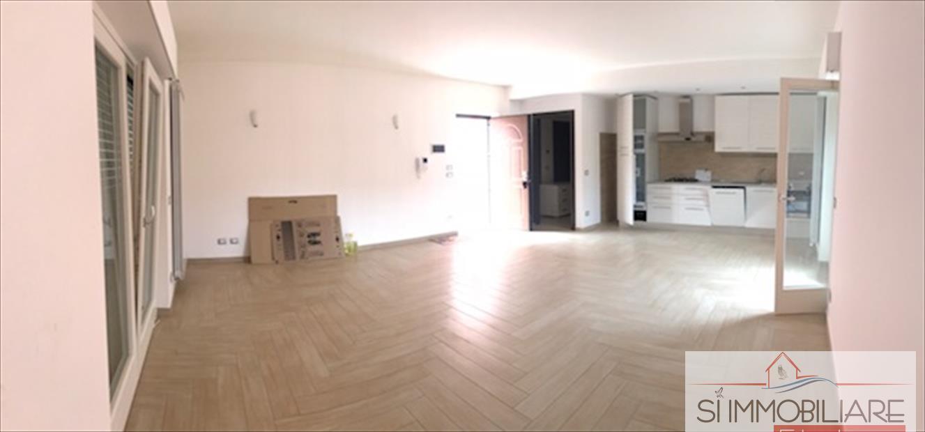 Appartamento in Affitto Torrevecchia Teatina
