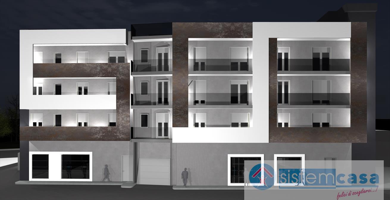 Appartamento Corato R794
