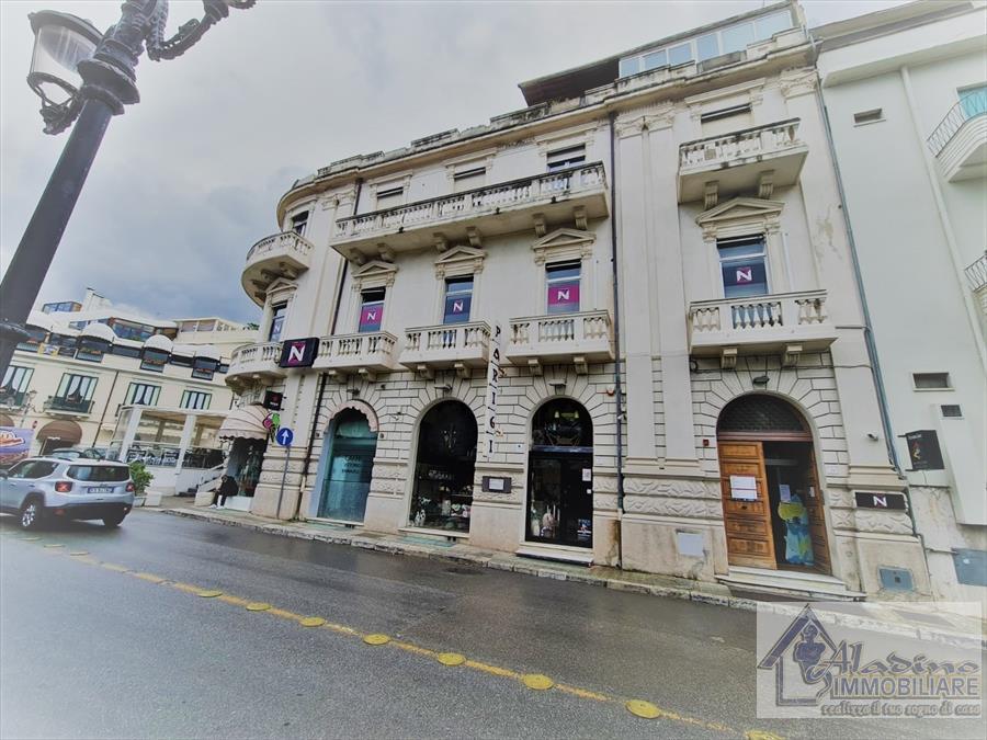 Locale Commerciale Reggio di Calabria 413
