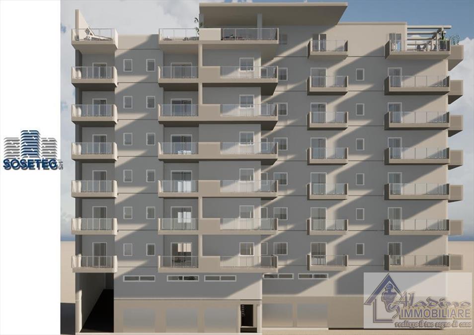 Appartamento in vendita a Reggio Calabria, 3 locali, prezzo € 170.000 | CambioCasa.it