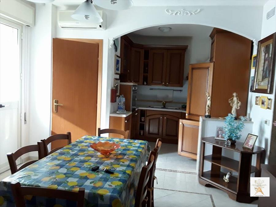Appartamento in Vendita a Erice