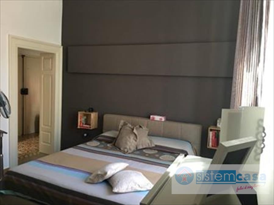 Appartamento in vendita a Corato, 3 locali, prezzo € 114.000 | CambioCasa.it