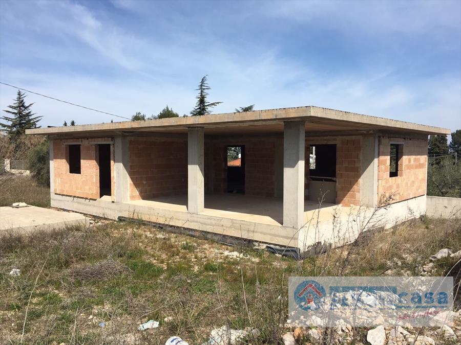 Villa in vendita a Corato, 5 locali, prezzo € 147.000 | CambioCasa.it
