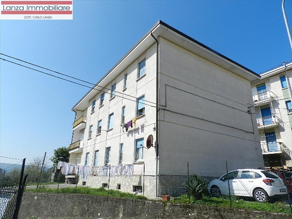 Appartamento in vendita a Ovada, 3 locali, prezzo € 75.000   Cambio Casa.it