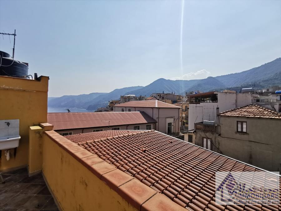 Soluzione Indipendente in vendita a Scilla, 3 locali, prezzo € 118.000 | CambioCasa.it