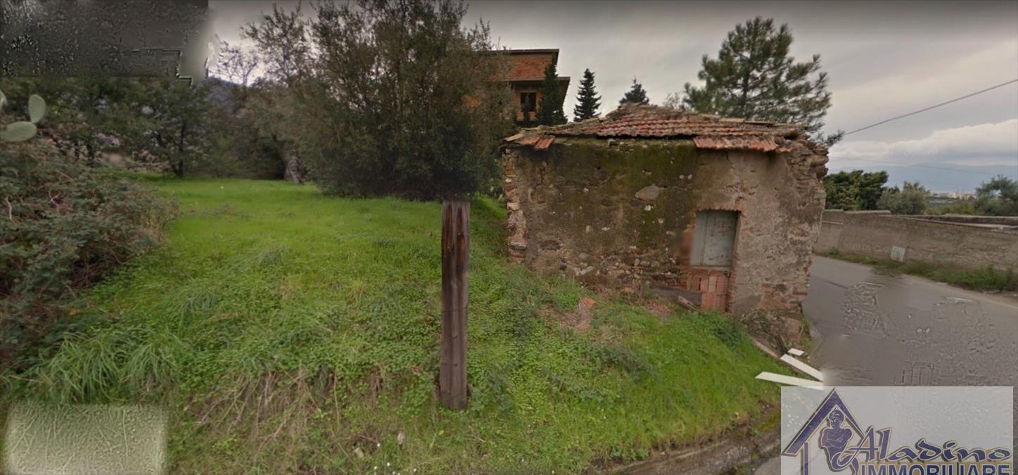 Vendita Terreno Residenziale Reggio di Calabria