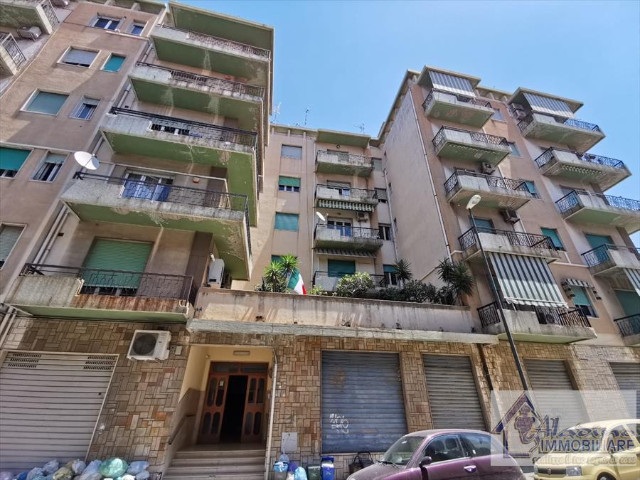 Appartamento in vendita a Reggio Calabria, 3 locali, prezzo € 145.000 | CambioCasa.it