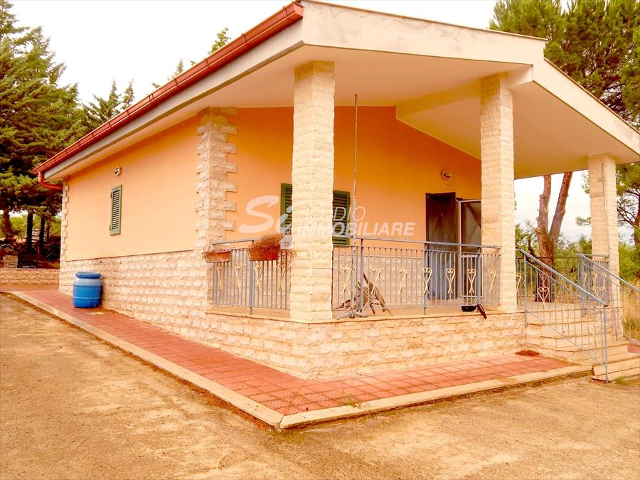 Terreno Edificabile Residenziale in vendita a Ruvo di Puglia, 9999 locali, prezzo € 60.000 | CambioCasa.it