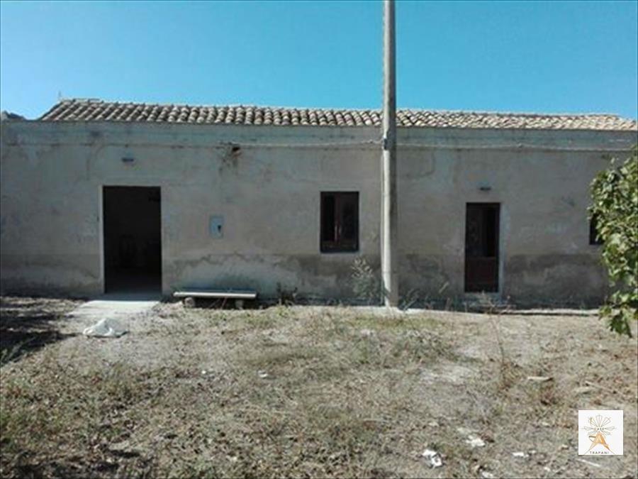 Soluzione Indipendente in vendita a Erice, 3 locali, prezzo € 35.000 | CambioCasa.it
