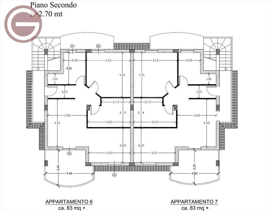 Vendita Stabile/Palazzo Guardavalle