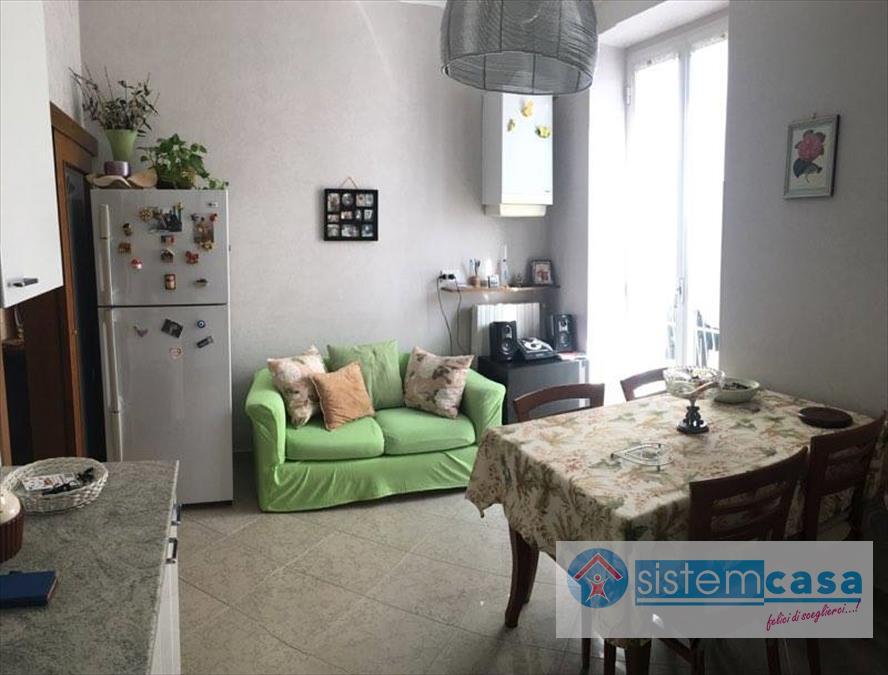 Appartamento in vendita a Corato, 3 locali, prezzo € 98.000 | CambioCasa.it