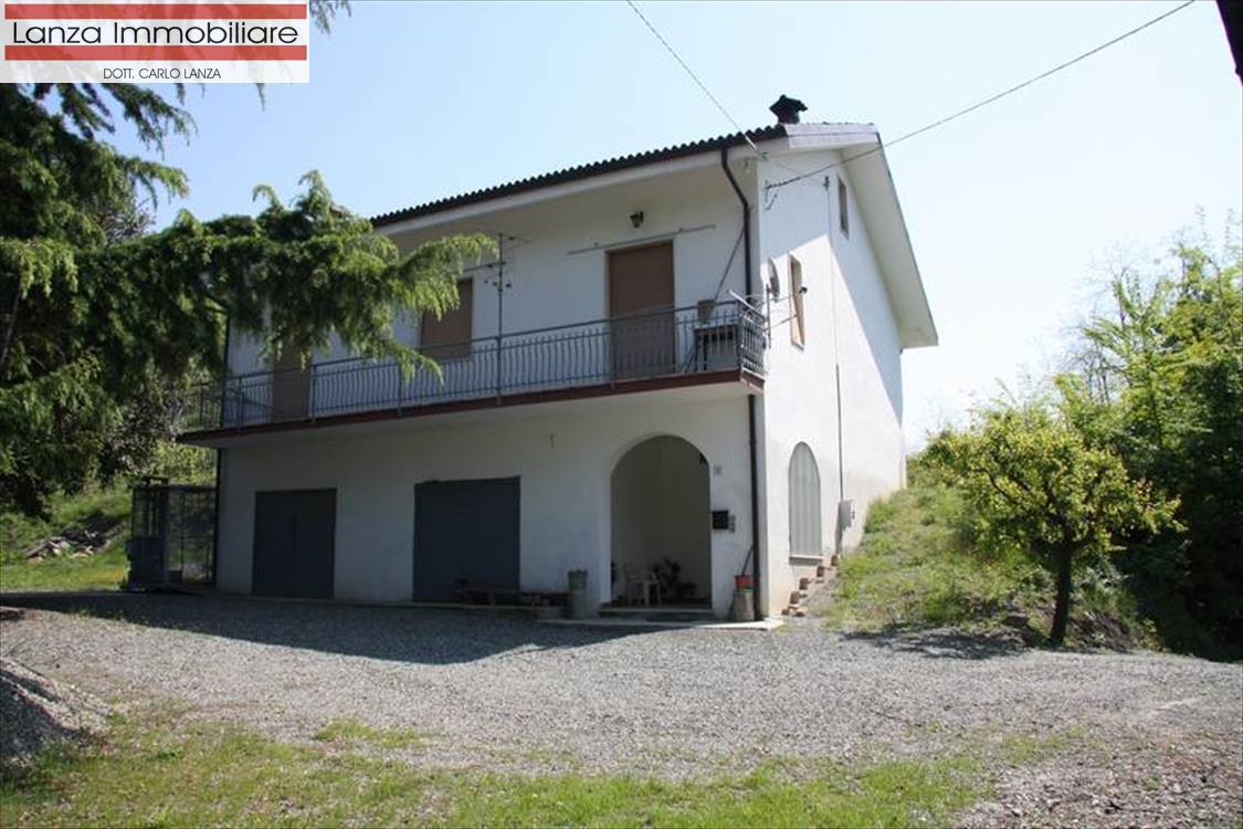 Soluzione Indipendente in vendita a Visone, 5 locali, prezzo € 110.000 | Cambio Casa.it