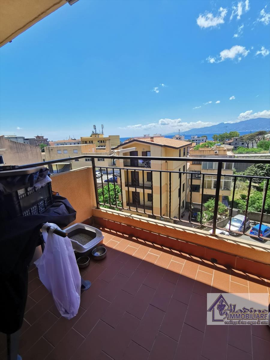 Appartamento Reggio di Calabria Gp 362