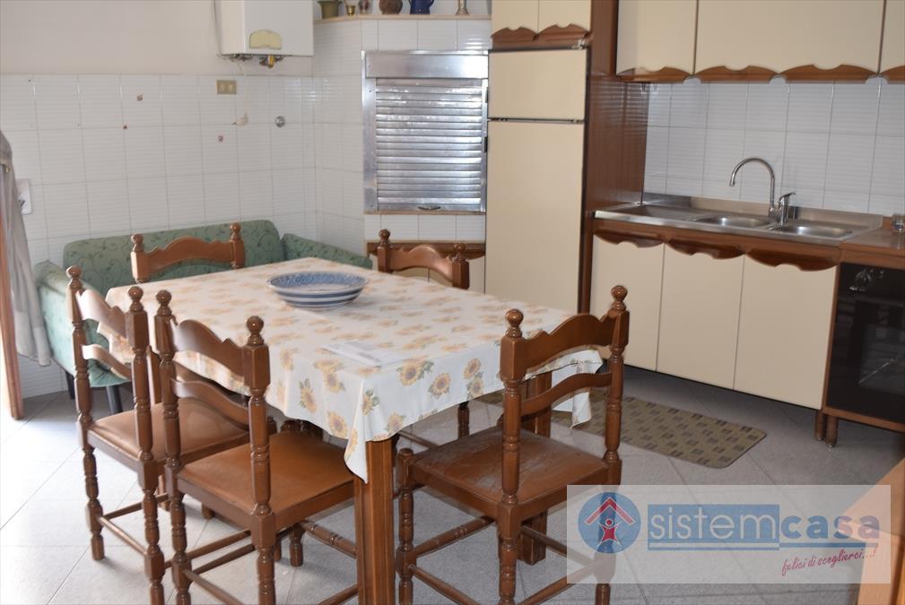 Appartamento Zona Via Don Minzoni Corato