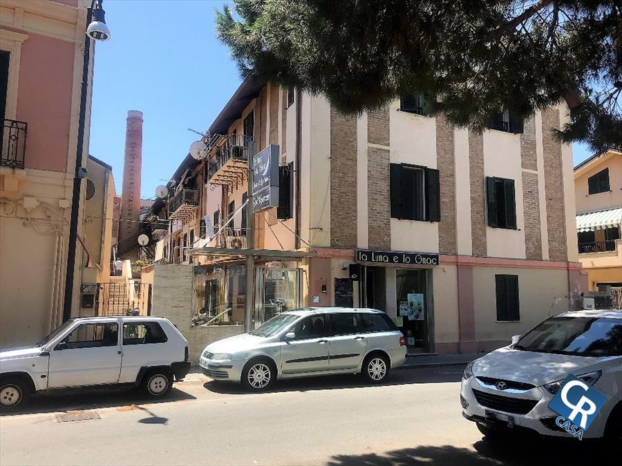 Appartamento in Affitto Villa San Giovanni
