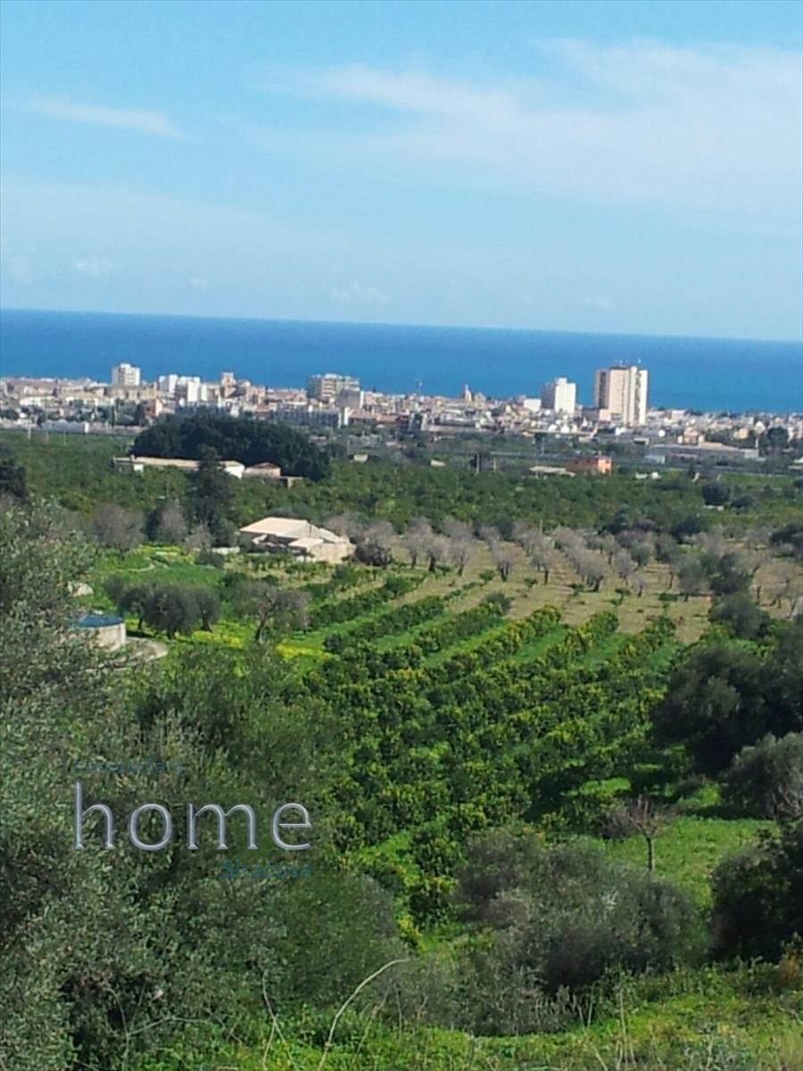Terreno Edificabile Residenziale in vendita a Avola, 9999 locali, prezzo € 75.000 | CambioCasa.it